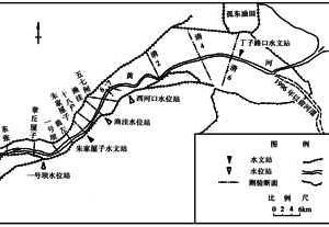 山东黄河挖河固堤减淤效果分析(刘景国,戴明谦,吴家茂,葛丽荣)